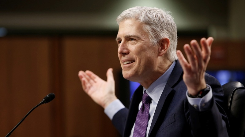 Republicans could go 'nuclear' to save Gorsuch nomination