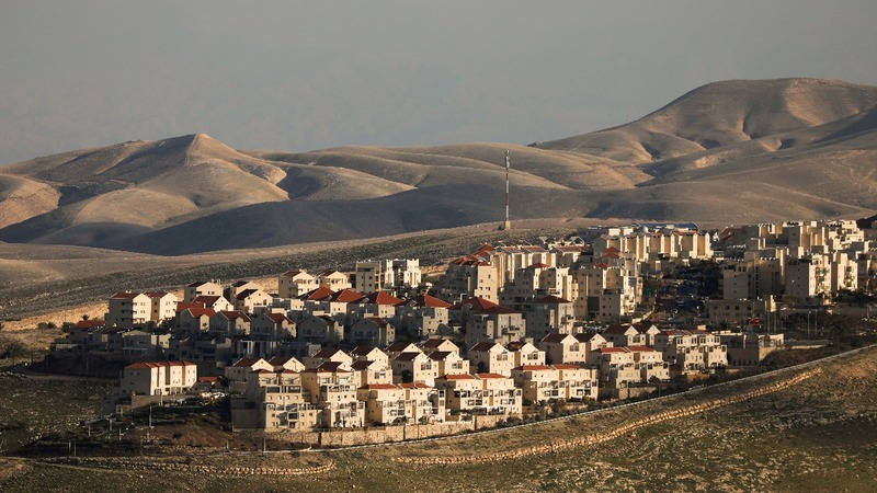Are Israel's settlements losing their pull?