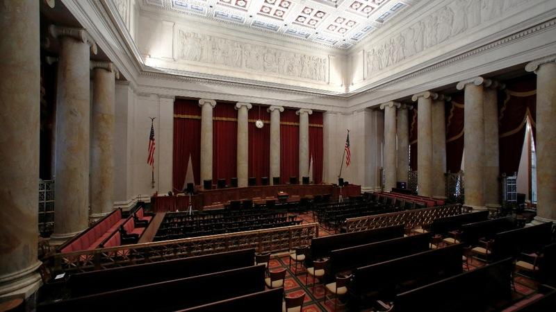Senate Democrats secure support for high court filibuster