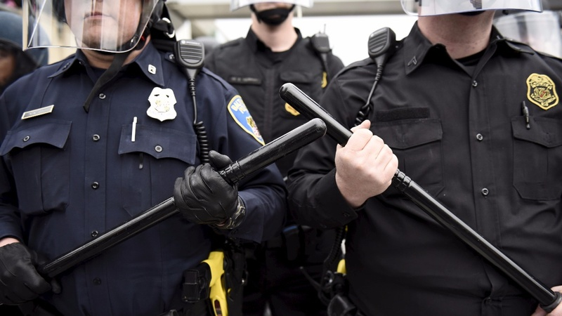 DOJ to review Obama-era police reforms