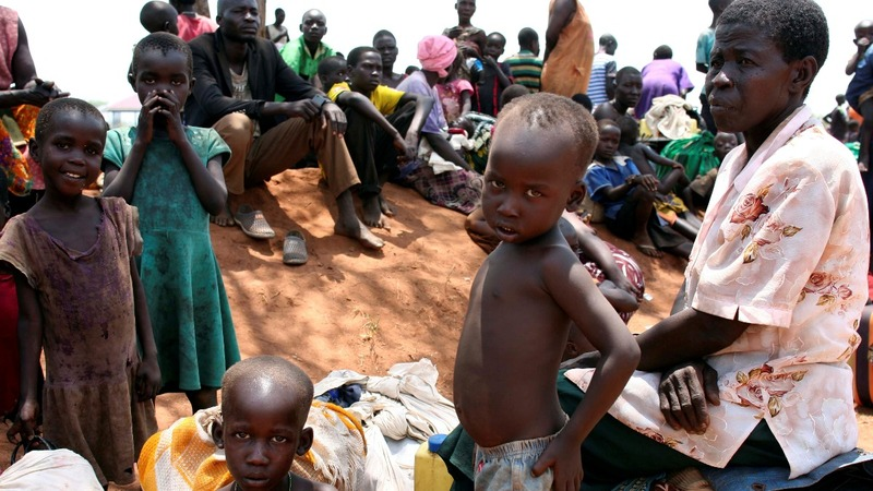 Over 3,000 flee South Sudan after raid