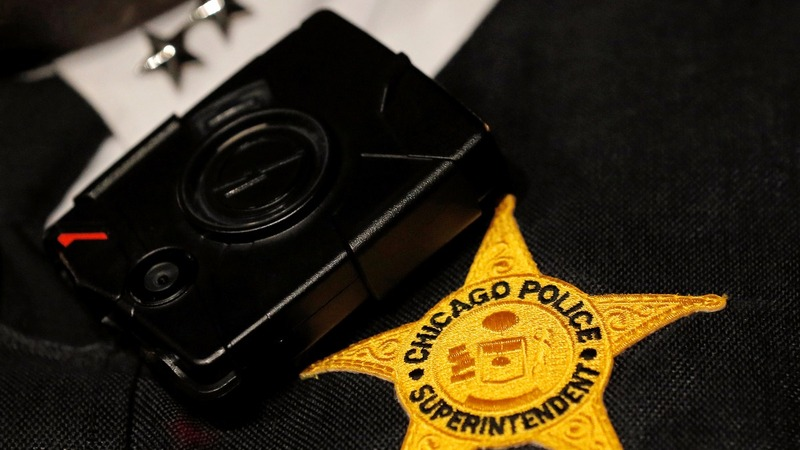 Taser changes name in greater focus on body cams