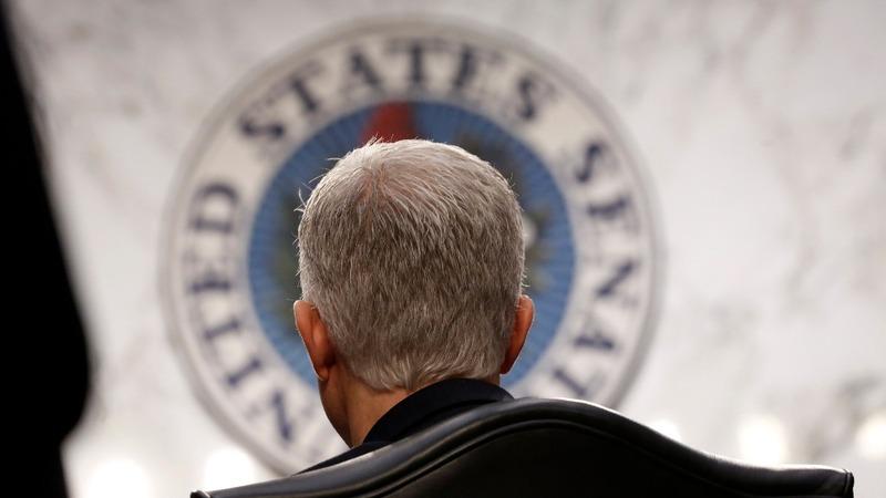 Senate set for pivotal vote on Supreme Court nominee