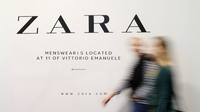 Zara founder models family control