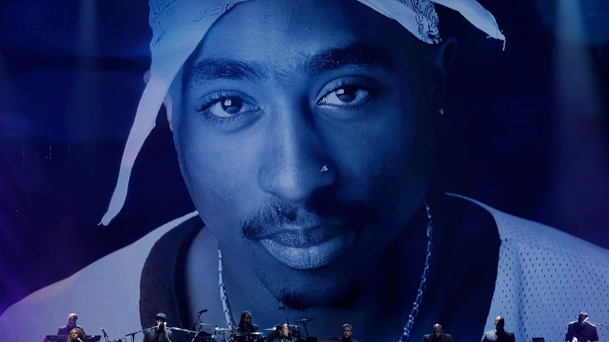 protest music tupac shakur But the death of tupac shakur 20 years ago ['tupac was the love of explosive and often cruel music shocked critics but struck home to a generation of rap.