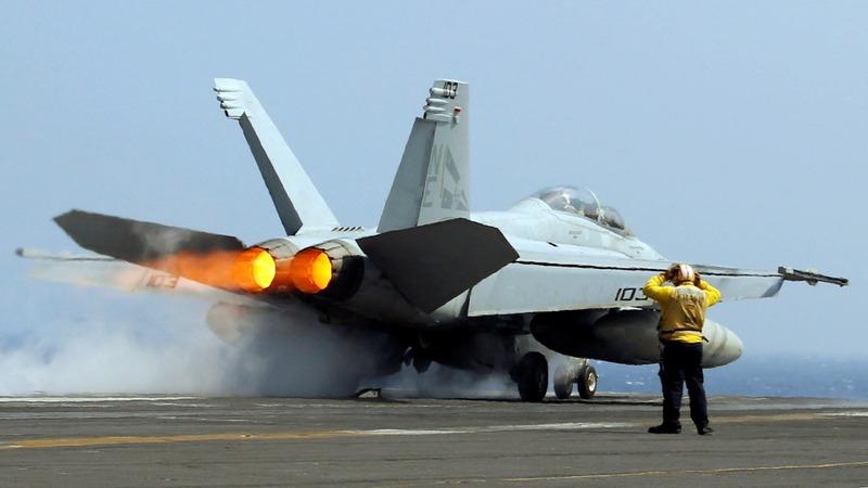 U.S. Navy strike group will move toward Korea -source