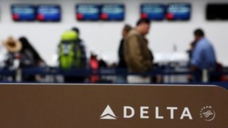 Delta struggles to recover after 'unprecedented' weather