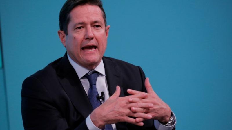 Barclays CEO bonus docked over whistleblower