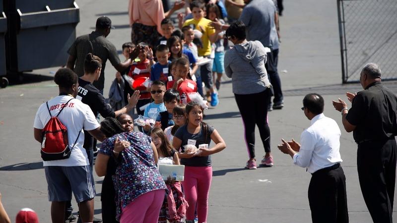 California gunman kills wife, student also dead