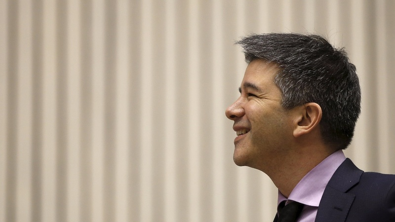 Uber's search for a COO could be tough for the CEO