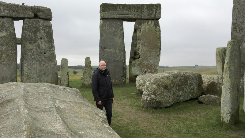 Virtual tour reveals lost sounds of Stonehenge
