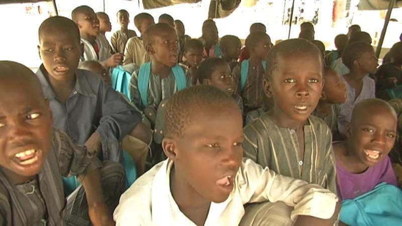 VERBATIM: Nigerian child suicide bombings surge