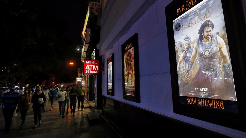 India's top film franchise more Hollywood than Bollywood