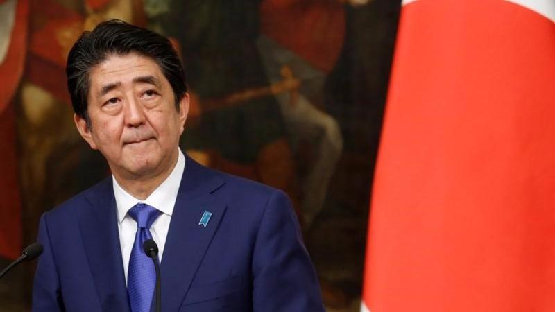 VERBATIM: Abe says N. Korea may have sarin warheads