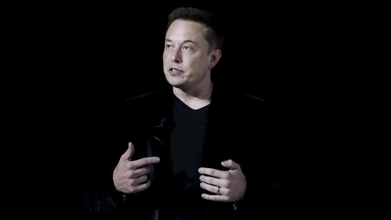 Tesla's Musk tells disgruntled shareholders: Buy Ford