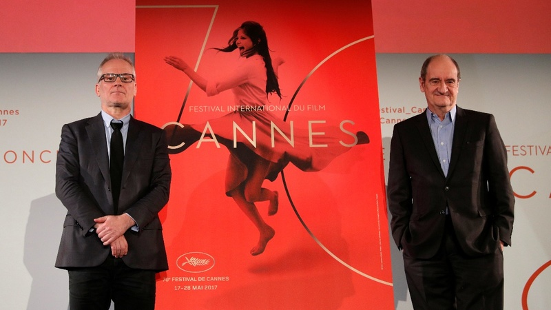Kidman in Cannes spotlight as lineup unveiled