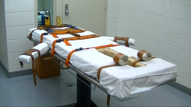 Multiple executions set in Arkansas amid drug controversy
