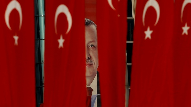 Turks to head to polls for government referendum