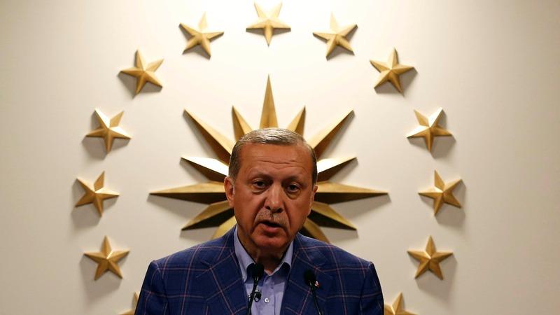 Turkish markets slightly rally after referendum
