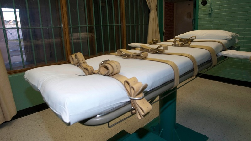 Arkansas execution plans underway despite court order