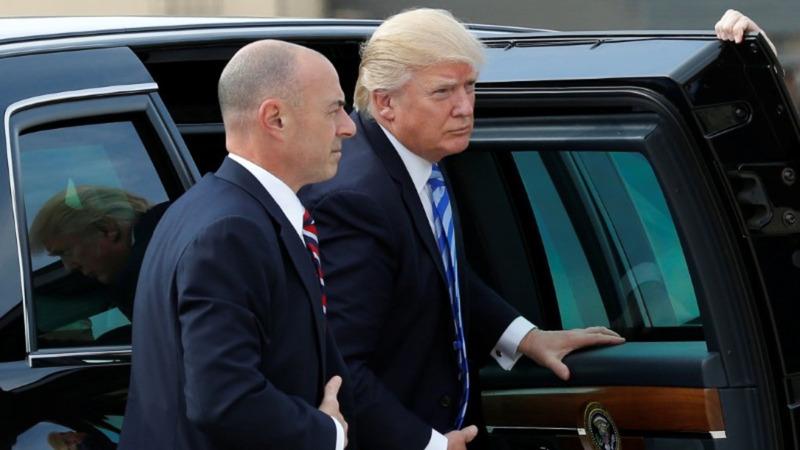 Trump to seek visa overhaul with executive order