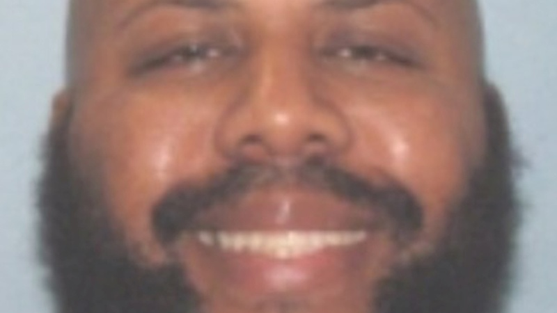 Suspect in Facebook murder killed himself: police