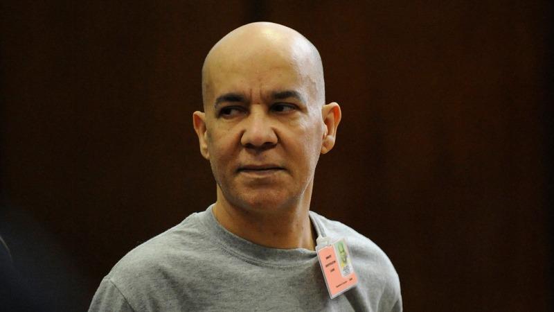 Etan Patz' killer gets 25 years to life