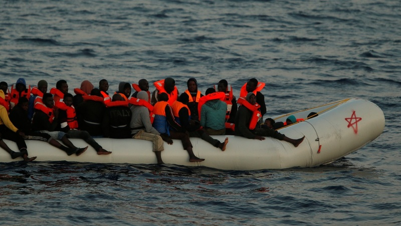 Far from over: Europe's migrant crisis
