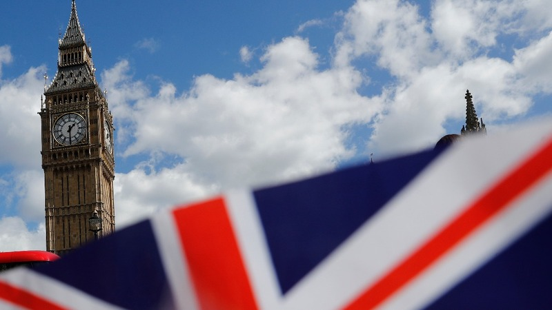 UK MPs vote in favour of June election