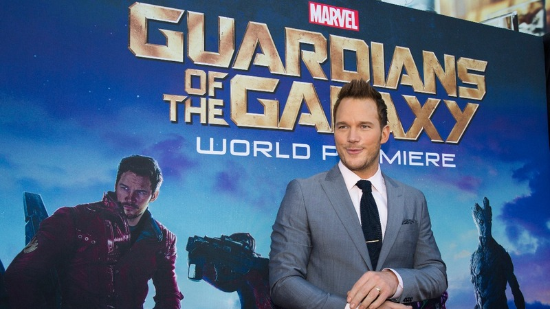 VERBATIM: Guardians of the Galaxy Vol. 2 premiere