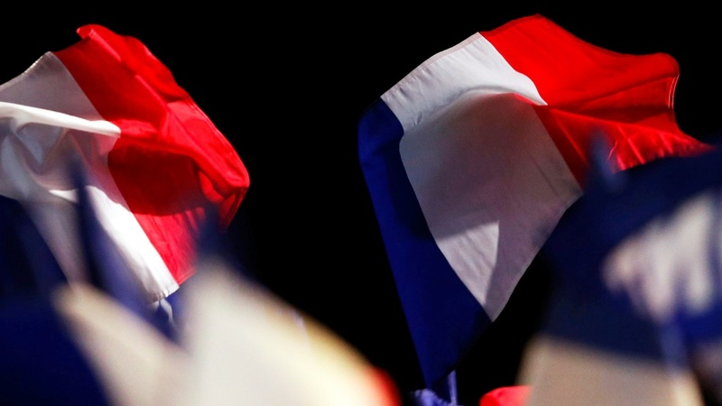 Head to head: Which duel for the French presidency?