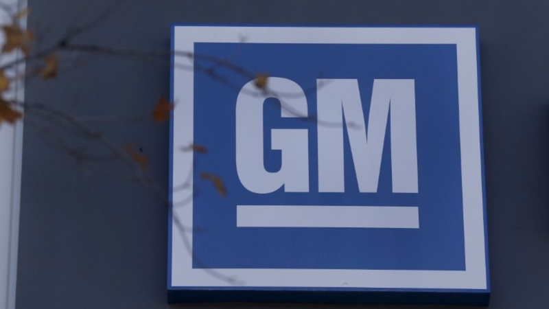 General Motors blasts 'illegal' seizure of Venezuelan plant