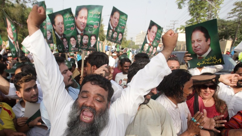 Court rejects call to remove Pakistan's Prime Minister