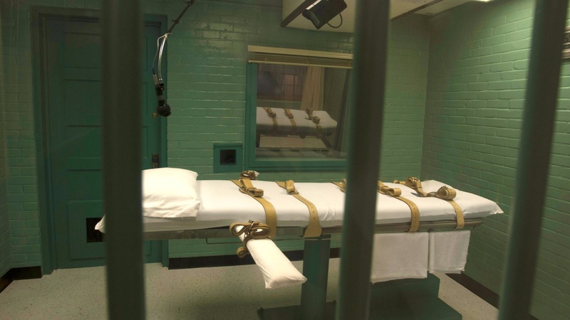 Arkansas executes first death row inmate in 12 years