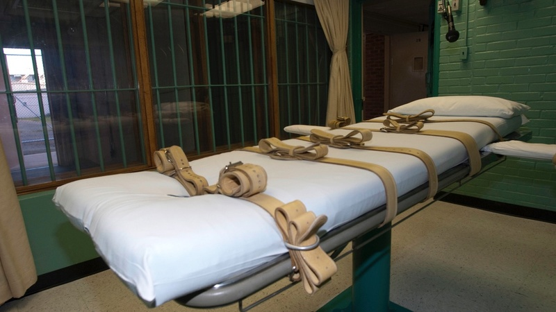 Arkansas plans to execute two convicts