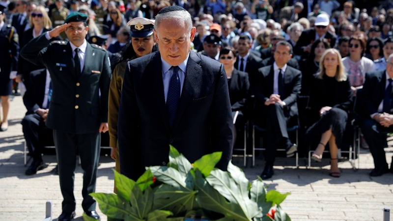 INSIGHT: Holocaust Remembrance Day in Israel