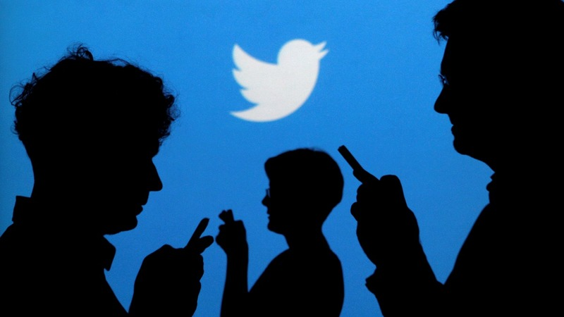 Twitter stock soars on surprise user growth