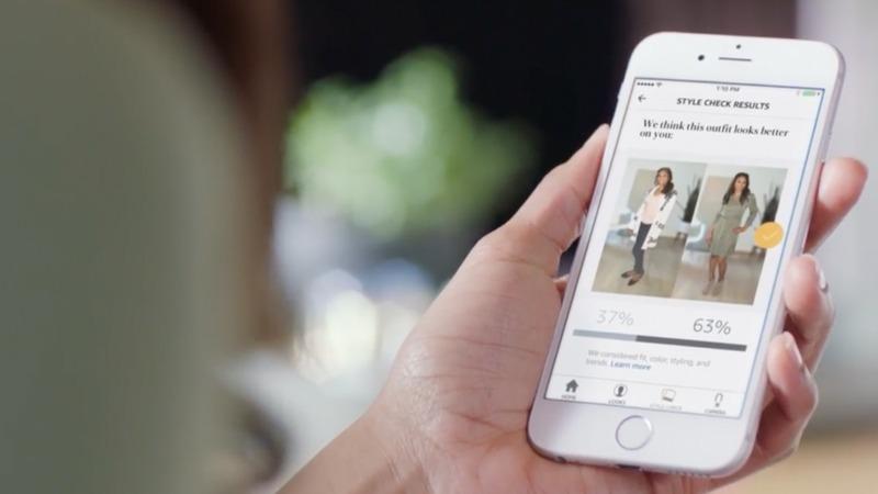 Amazon turns Alexa into a fashion assistant