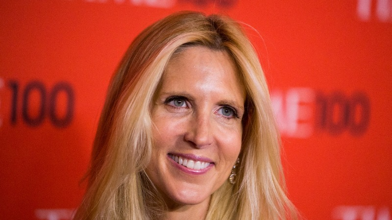 Coulter scraps Berkeley speech