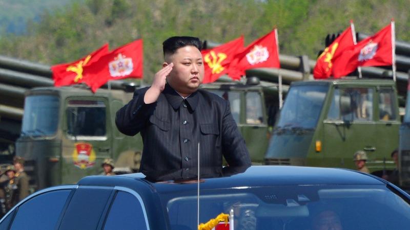 U.S. and South Korea threaten to punish the North