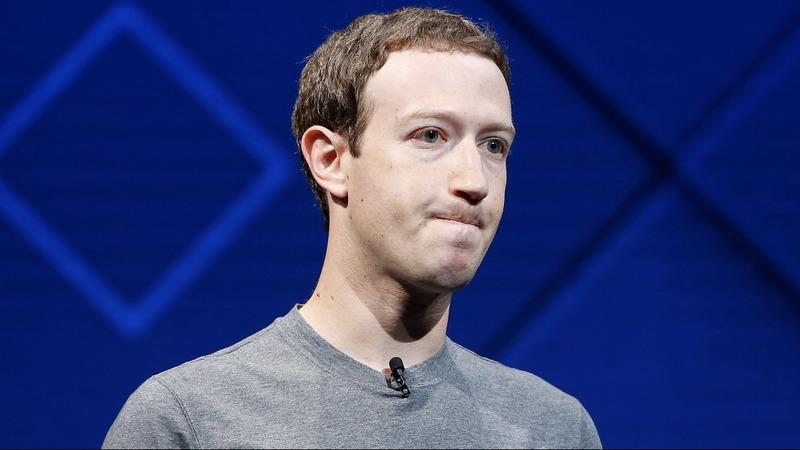 Facebook cites insidious problems beyond 'fake news'