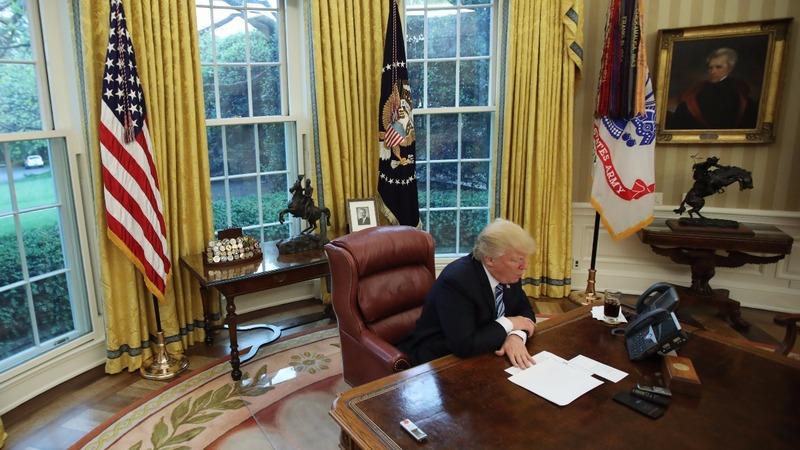 Exclusive: Trump won't take Taiwan phone call