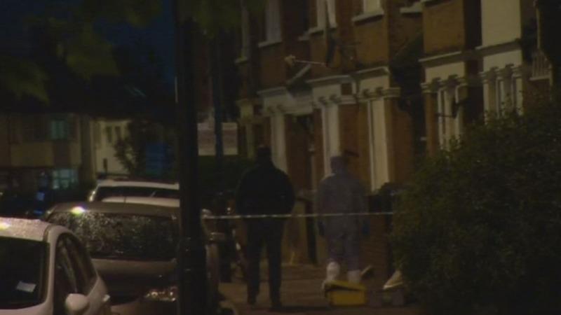 UK police 'contain' plot in anti-terror raids