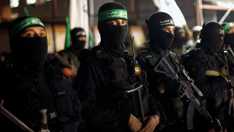 Hamas drops call for Israel's destruction