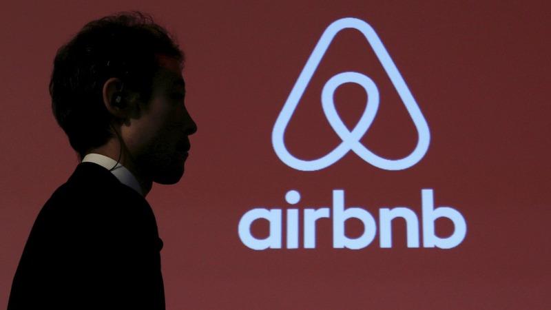 Airbnb settles San Francisco lawsuit