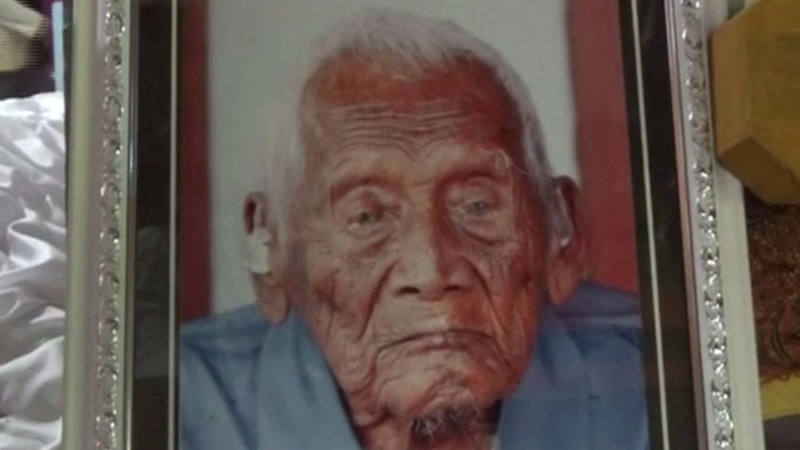 146 Year Old Man Laid To Rest In Indonesia Reuters Tv
