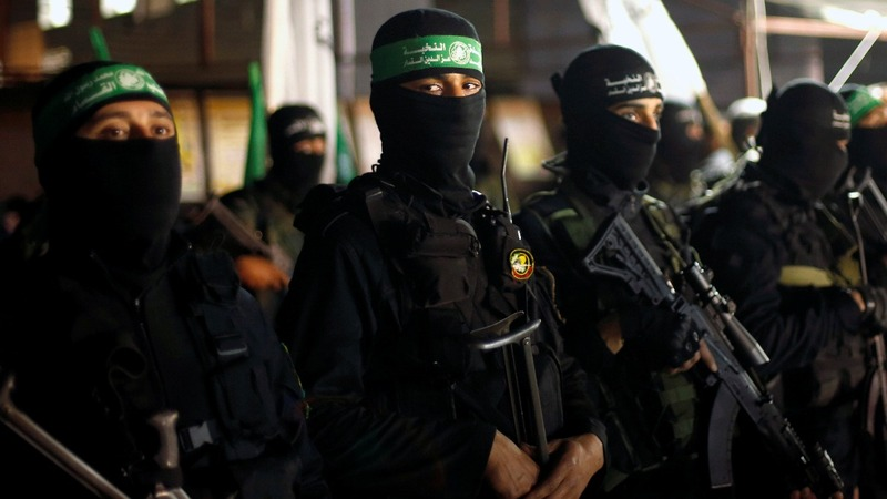Hamas' softened stance met with skepticism