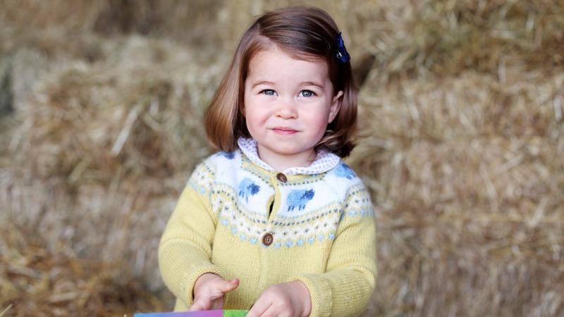 INSIGHT: Princess Charlotte turns two