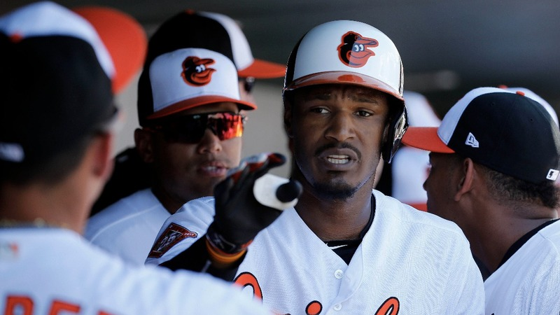 Orioles player Adam Jones racially taunted at Fenway Park