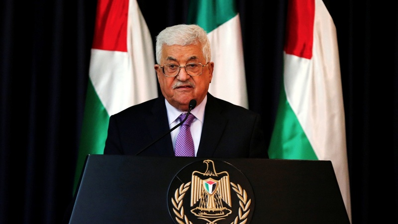 Trump and Abbas have their work cut out for them